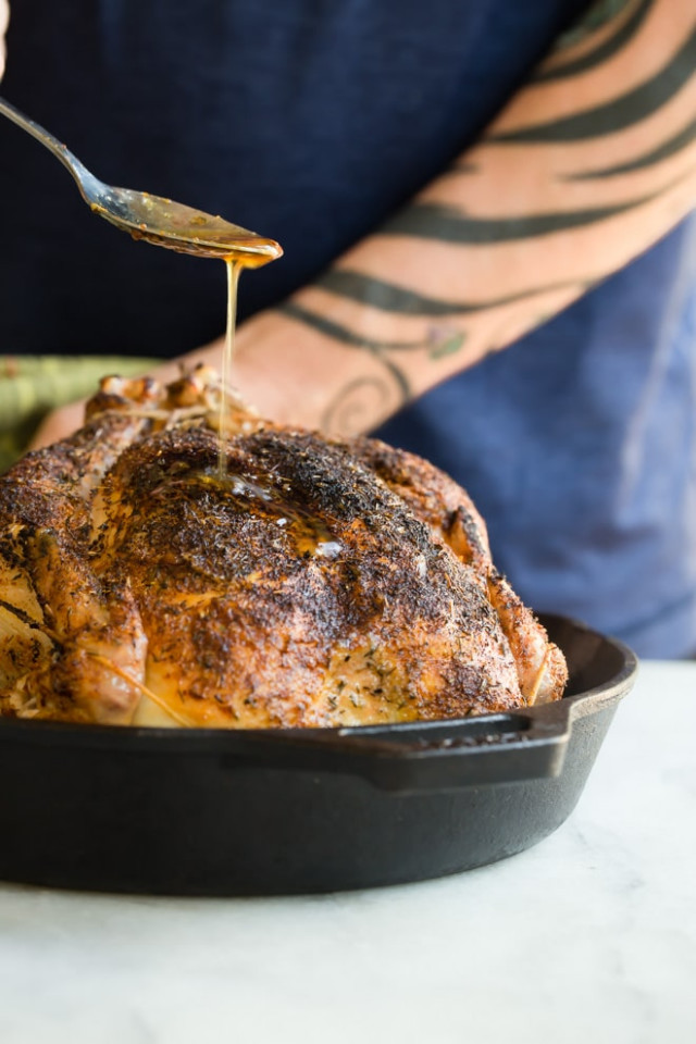 How to Make Rotisserie Chicken | Culinary Hill - recipes you can make with rotisserie chicken