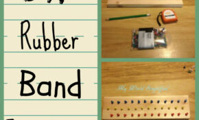 How To Make Rubber Band Bracelet Loom Pattern – Dinner Recipes Yummy Tummy