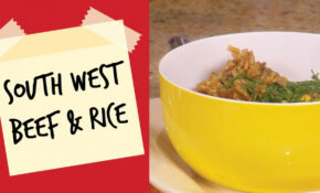 How To Make South West Beef And Rice With The Power Pressure Cooker XL – Power Pressure Cooker Xl Vegetarian Recipes