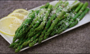 How To Make Steamed Asparagus | Vegetable Recipes | Allrecipes