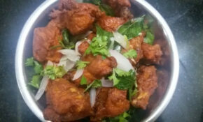 How To Make Tasty And Crispy Chicken Kabab Recipe In ..