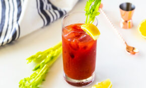 How To Make The Best Bloody Mary – Food Recipes Using Bloody Mary Mix