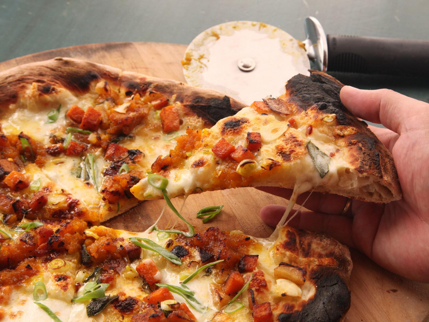 How to Make the Best Pumpkin Pizza | The Food Lab ..
