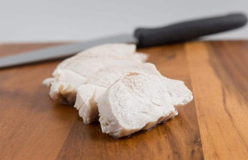 How to Make the Juiciest & Moistest Chicken Breast in ..