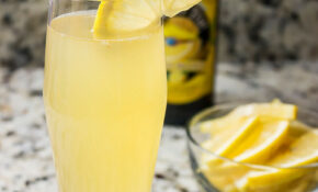 How To Make The Perfect Lemonade Beer Cocktail ..