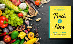 How To Meal Plan By Pinch Of Nom – Chicken Recipes Pinch Of Nom