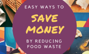 How To Reduce Food Waste And Save Money – Parenting ..