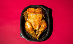 How To Reheat Rotisserie Chicken | Southern Living