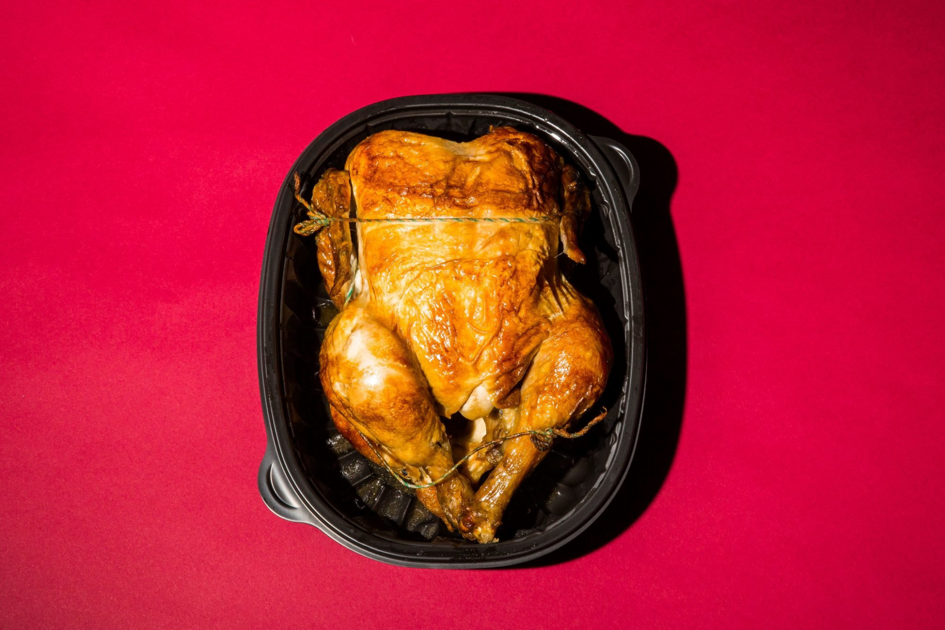 How To Reheat Rotisserie Chicken | Southern Living - recipes leftover rotisserie chicken food network