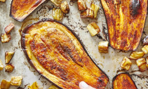 How To Roast Eggplant 13 Ways – Quick Healthy Eggplant Recipes