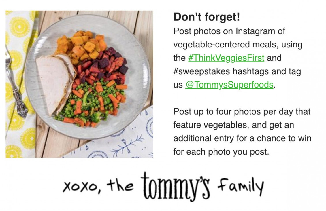 How to Run a Branded Hashtag Campaign: A Case Study - The ..