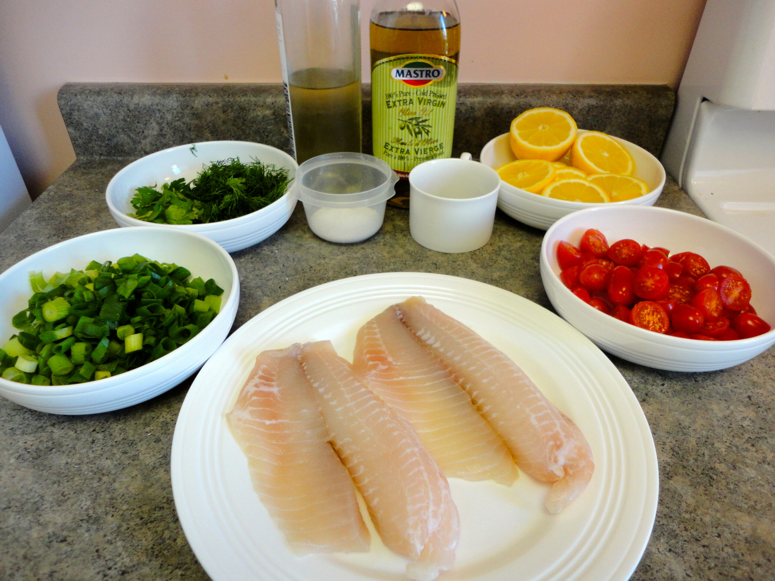 How To: Serve Fish For A Dinner Party - How to Eat - fish recipes dinner party