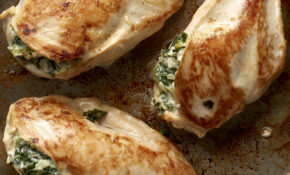 How To Split Chicken Breast For Stuffing: The Simplest, Easiest Method – Recipes Split Chicken Breast