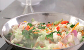How To Steam Veggies? – Healthier. Happier