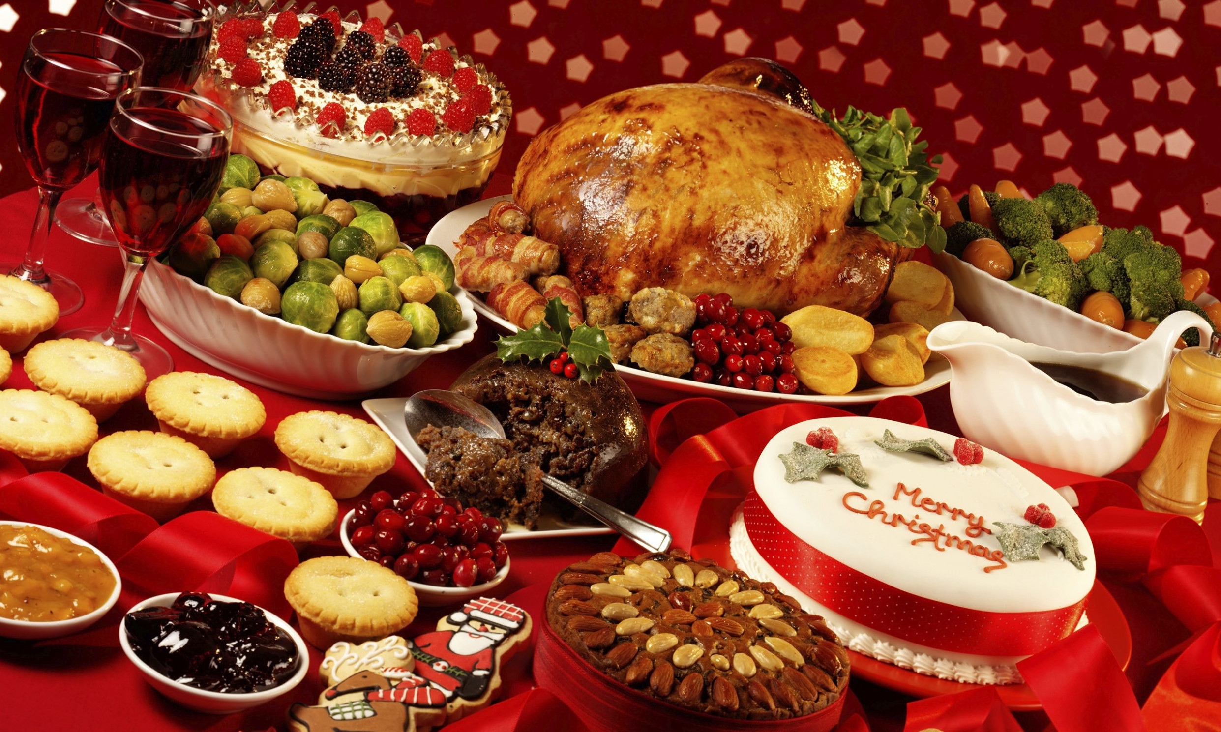 How to survive Christmas food! - Redditch Personal Trainer ..