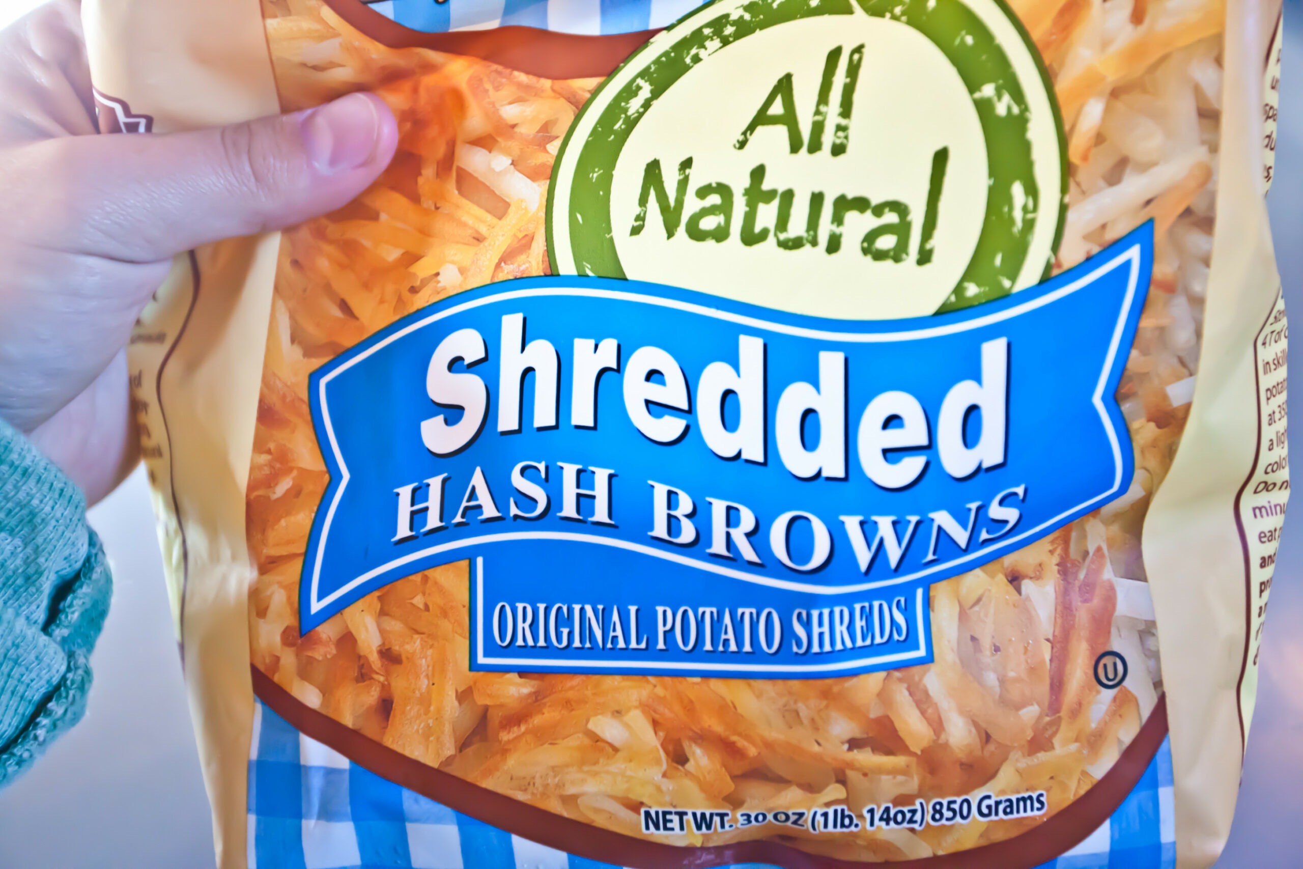 How to Thaw Frozen Hash Browns | LEAFtv - dinner recipes using frozen hash browns