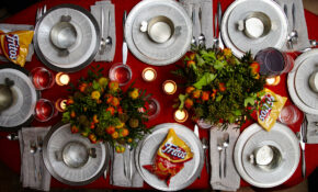 How To Throw An Impromptu Winter Dinner Party – Entertaining ..