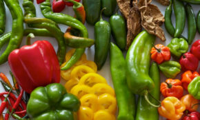 How To Use Peppers Of All Kinds | Recipes, Dinners And ..