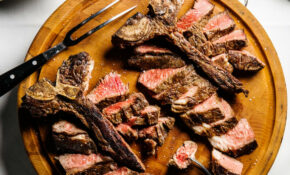 How To Use The 'Touch Test' To Determine Meat Doneness ..
