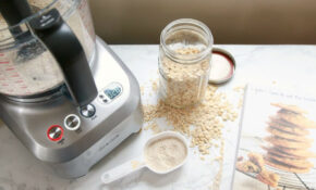 How Your Food Processor Can Help You Skip A Trip To The ..