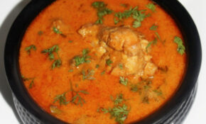 Hyderabadi Chicken Curry Recipe, Chicken Hyderabadi ..