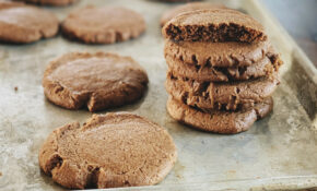 """I Tried Reddit's Secret Scotch """"Murder"""" Cookies. They're To .."""