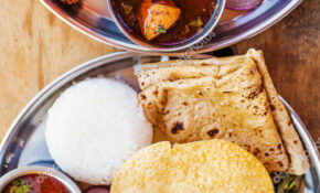 Images: South Indian Non Veg Food | Top View Indian ..