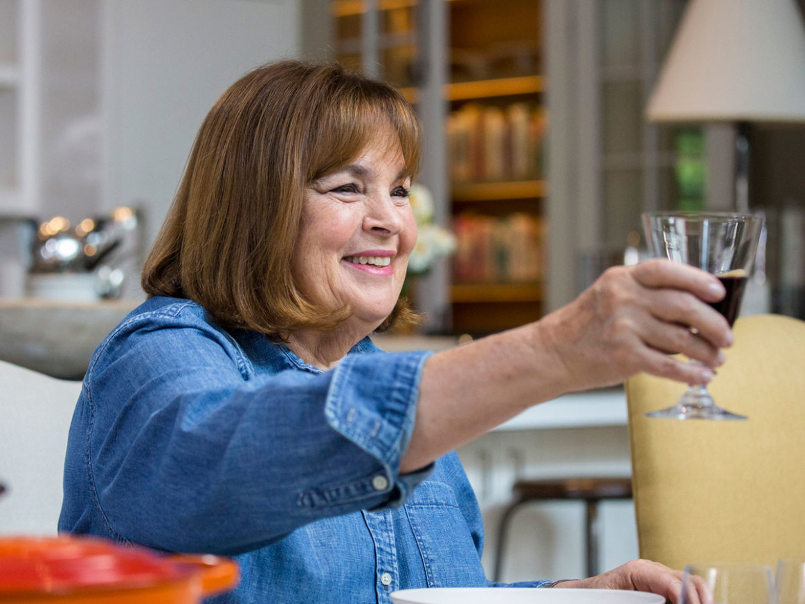 Ina Garten, Alton Brown, and Martha Stewart Will Answer Your ... - recipes