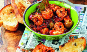 Independence Day 12 recipes: James Martin's creole-style ...