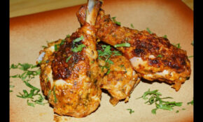 Indian Baked Chicken Recipe – Make It Easy Recipes – YouTube – Youtube Indian Recipes Chicken