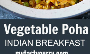 Indian Breakfast Archives – My Tasty Curry – Healthy Indian Recipes