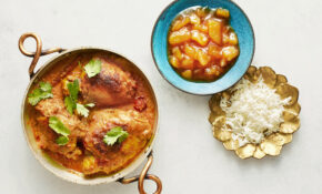 Indian Butter Chicken, By Way Of Australia – The New York Times – Chicken Recipes Australia