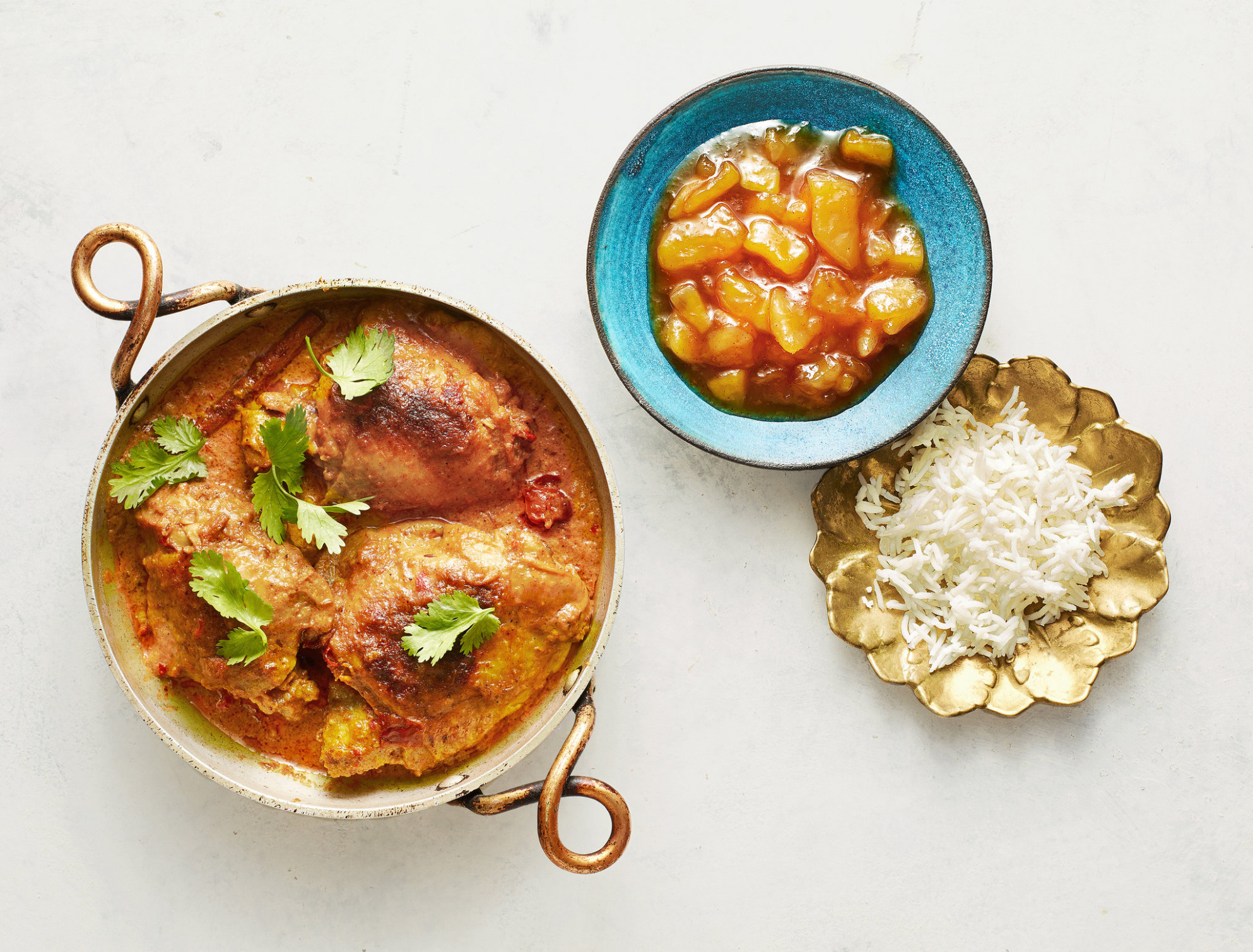 Indian Butter Chicken, by Way of Australia - The New York Times - chicken recipes australia