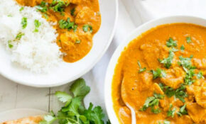 Indian Butter Chicken – Recipes Indian Chicken