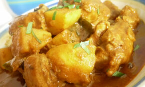 Indian Chicken Curry : Indian Recipe ~ Asiadeli – Indian Curry Recipes Chicken