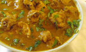 Indian Chicken Curry – Indian Recipes Chicken