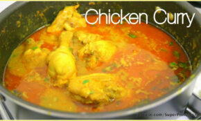 Indian Chicken Curry Recipe | Spicy Indian Delicacy – Youtube Indian Recipes Chicken