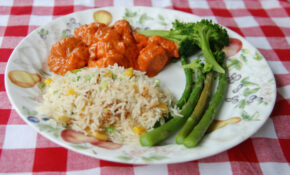 Indian Dinner | Healthy Veg – Recipes For Dinner Indian