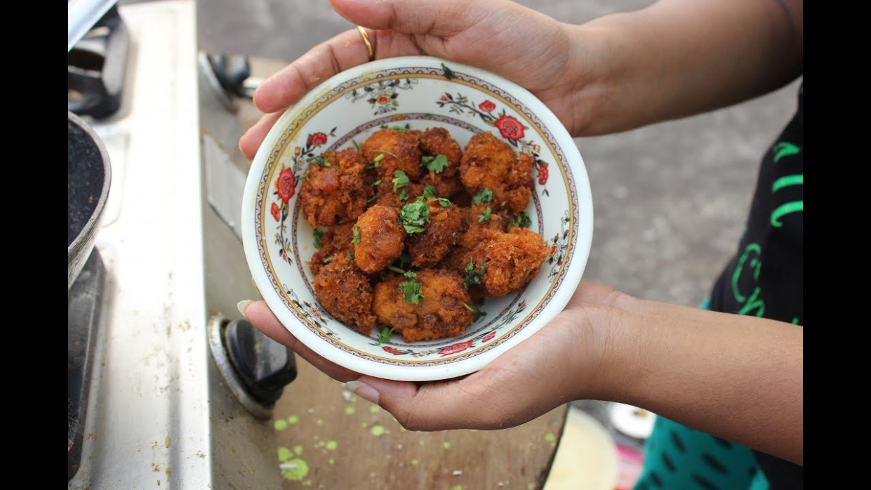 Indian Food Near Me Chicken Lollipops Trending Recipes In ..