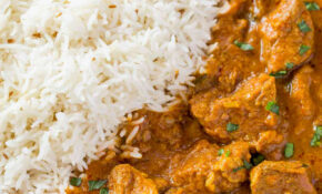 Indian Lamb Curry – Indian Food Recipes