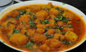 Indian Pahari/ Himachali Recipes | The Restaurant Fairy's ..