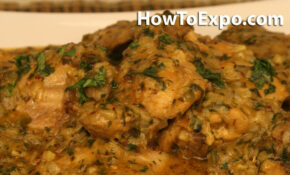 Indian Spicy Chicken Recipe How To Make Indian Spicy ..