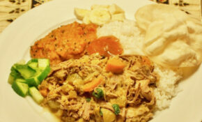 Indian Style Slow Cooker Lamb And Lentils For 10 – Recipes Dinner Indian
