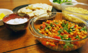 Indian Veg Recipes For Dinner Party – Bali Indian ..
