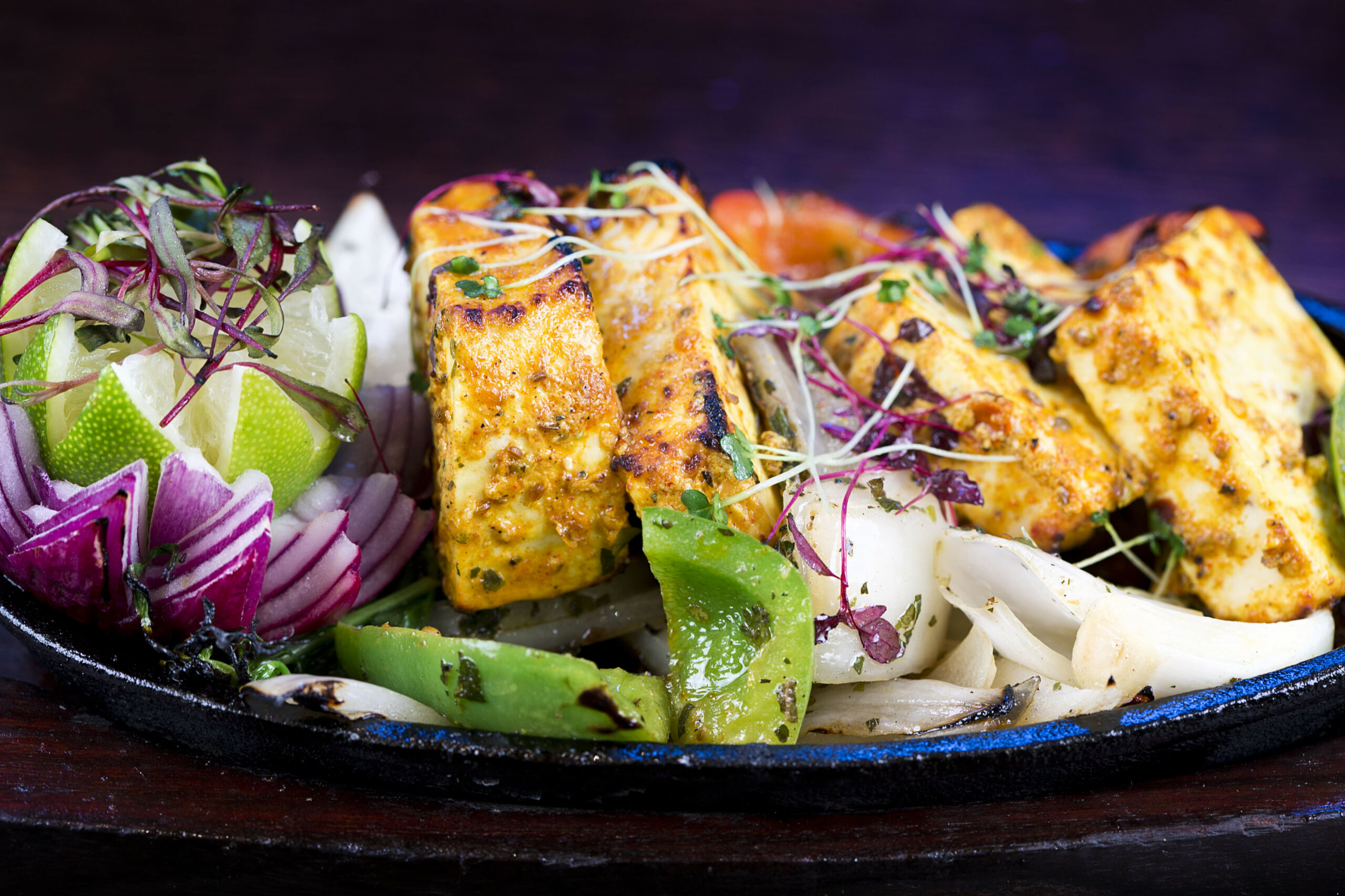 Indian vegetarian food in the UK: Everything you need to know - recipes of indian vegetarian food