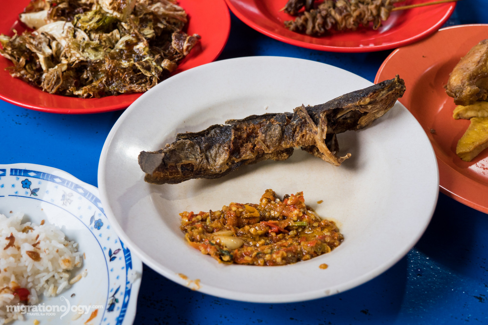 Indonesian Food: 15 of the Best Dishes You Should Eat - indonesian food recipes