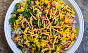 Indori Poha Recipe – Food Recipes Step By Step