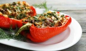 Ingredient Based Recipes You Have To Try – Capsicum (Bell ..