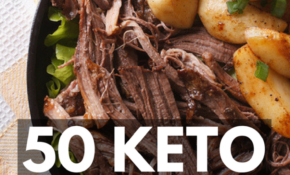 Instant Pot 101: 50 Keto Instant Pot Recipes for Weight Loss