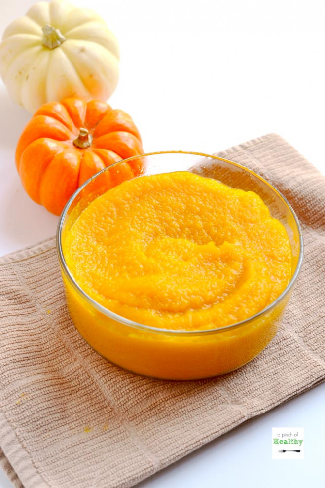 Instant Pot Archives - Page 4 of 5 - A Pinch of Healthy - recipes using pumpkin puree healthy